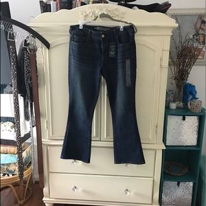 American eagle jeans x4 16 short